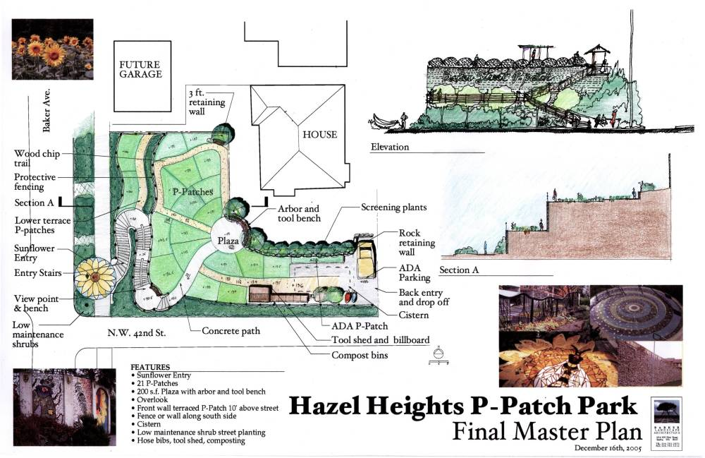 P-Patch Community Gardening - Neighborhoods seattle