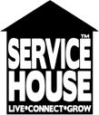 Service House Logo
