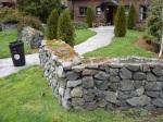 Cobble Wall 1 Queen Anne