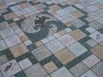 Comorant Cove tiles