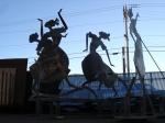 Steel Dancers